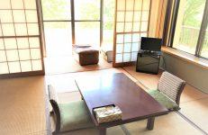 Room 202 (Japanese-style room)